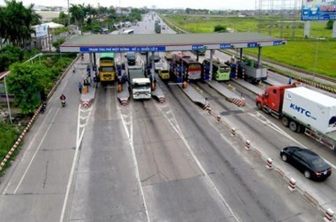 BOT, đầu tư, dự án, đường bộ, giao thông, thu phí, cao tốc, nhà thầu, Trung Quốc, trạm thu phí