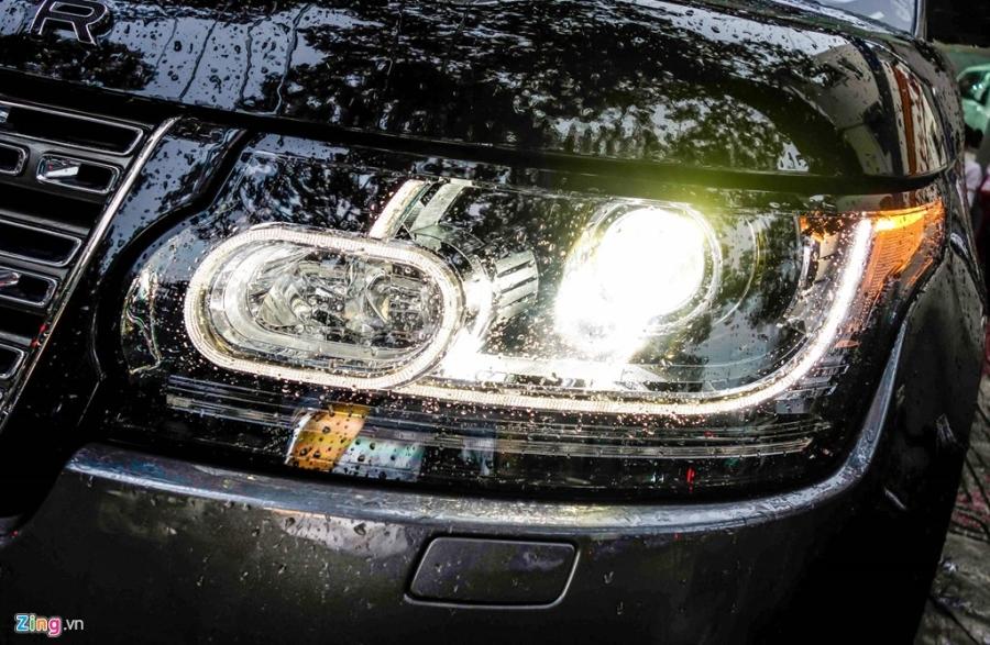 Chi tiet SUV dat nhat Viet Nam Range Rover SVAutobiography hinh anh 16