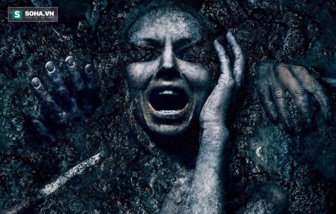 Đầm lầy Manchac: Cơn ác mộng kinh hoàng nhất hành tinh! - Ảnh 1.
