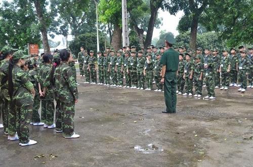 Địa chỉ học: Yên Thủy, Hòa Bình.