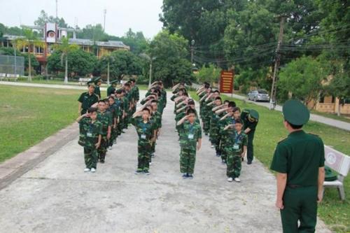 Địa chỉ học: Tam Dương, Vĩnh Phúc.