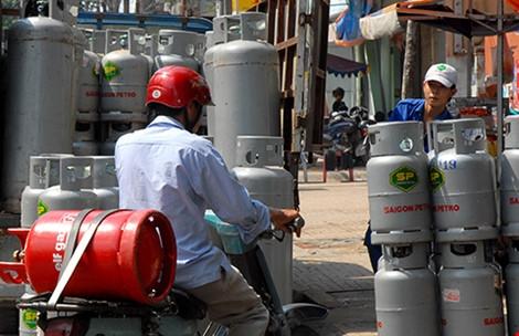 Doanh nghiệp gas sợ phá sản vì quy định mới - 1