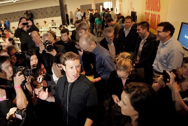 Facebook da danh bai Google Plus nhu the nao? hinh anh 1