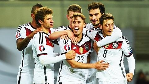 Pressing và phòng ngự phản công được mùa tại EURO 2016