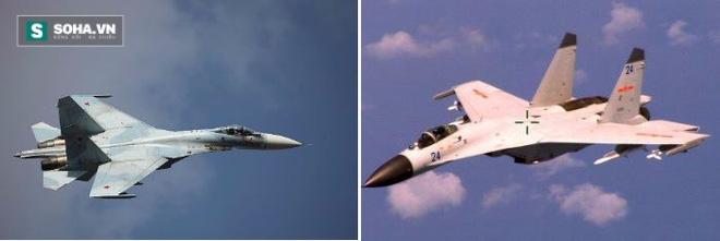 Top 5 công nghệ quân sự Trung Quốc đánh cắp của Nga - Ảnh 1.