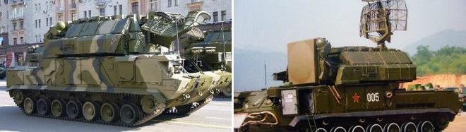 Top 5 công nghệ quân sự Trung Quốc đánh cắp của Nga - Ảnh 2.