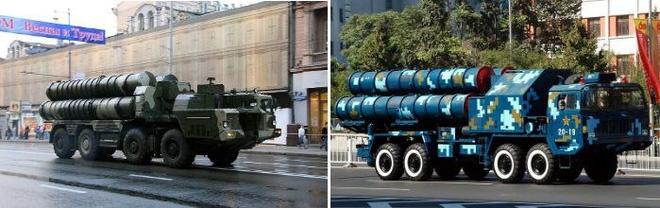 Top 5 công nghệ quân sự Trung Quốc đánh cắp của Nga - Ảnh 3.