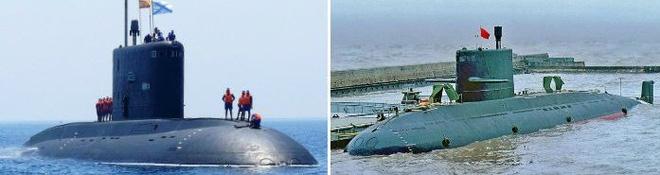 Top 5 công nghệ quân sự Trung Quốc đánh cắp của Nga - Ảnh 5.