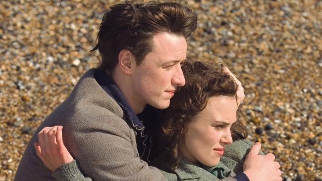 10 bộ phim lãng mạn sẽ khiến bạn khóc nhiều hơn cả Me Before You - Ảnh 4.