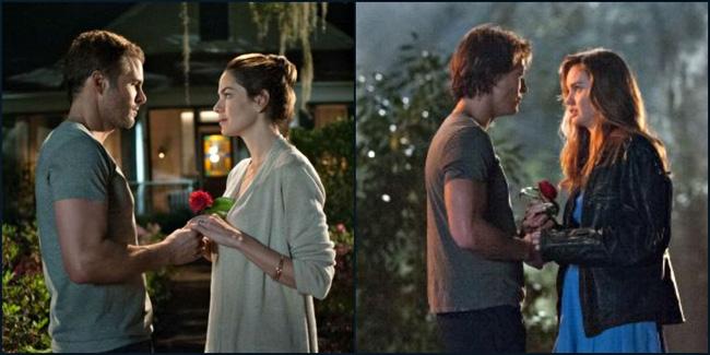 10 bộ phim lãng mạn sẽ khiến bạn khóc nhiều hơn cả Me Before You - Ảnh 6.