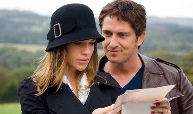 10 bộ phim lãng mạn sẽ khiến bạn khóc nhiều hơn cả Me Before You - Ảnh 7.
