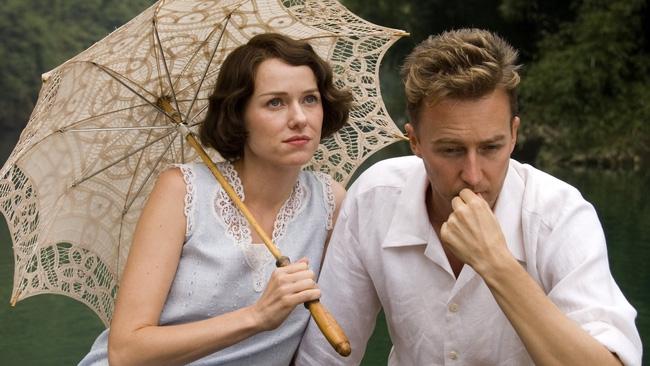 10 bộ phim lãng mạn sẽ khiến bạn khóc nhiều hơn cả Me Before You - Ảnh 8.