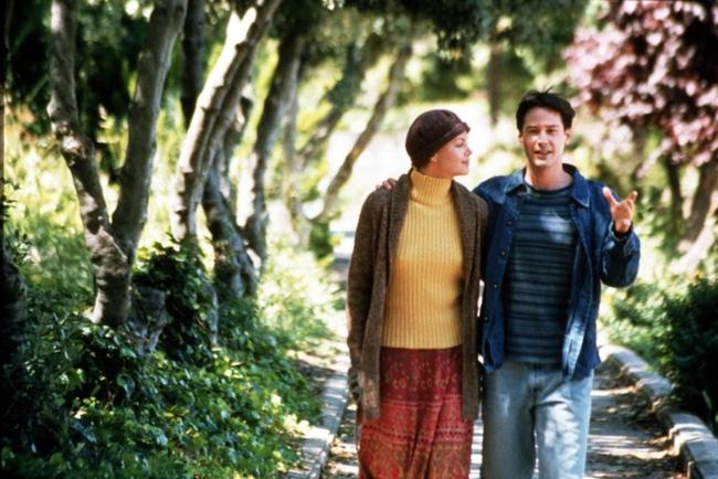 10 bộ phim lãng mạn sẽ khiến bạn khóc nhiều hơn cả Me Before You - Ảnh 9.