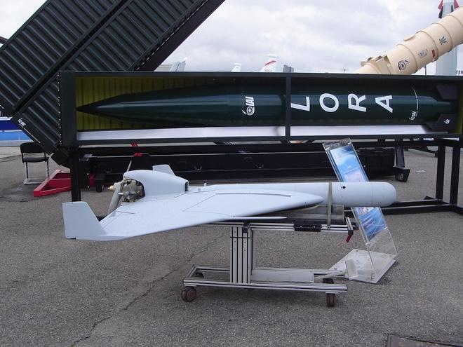 Cấm xuất khẩu Iskander, Nga chính thức đẩy LORA vào tay Việt Nam - Ảnh 2.