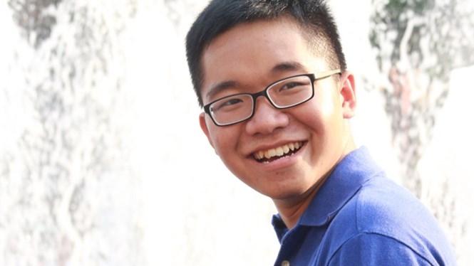 Minh Luân gọi quyết định của mình là 'liều lĩnh nhưng đáng giá' /// Ảnh: NVCC