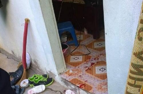 Chồng chém vợ và tình nhân rồi tự tử: GĐ Công an Điện Biên lên tiếng - Ảnh 2