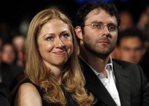 Cô gái âm thầm giúp bà Hillary Clinton tiến tới ghế tổng thống Mỹ - ảnh 5