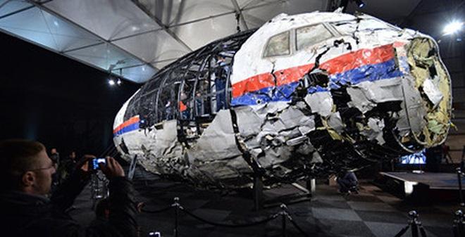Đức ngăn thám tử tư công bố 'thông tin chấn động' vụ MH17