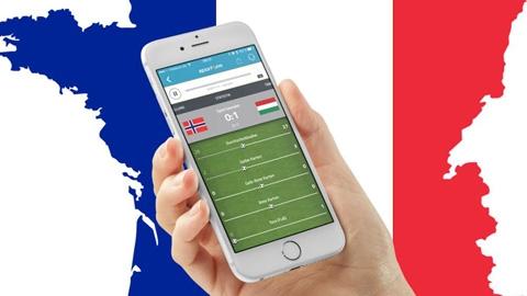 Goldman Sachs dự đoán Pháp vô địch