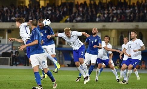 Hãy đặt cược cửa Pháp vô địch EURO 2016 - ảnh 4