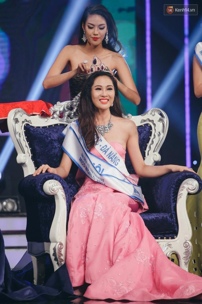 Hoa khôi Diệu Ngọc có vượt quá độ tuổi để thi Hoa hậu Thế giới 2016? - Ảnh 2.