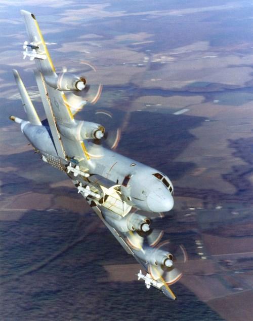Lockheed Martin phục hồi và tân trang máy bay P-3 Orion như thế nào - ảnh 7
