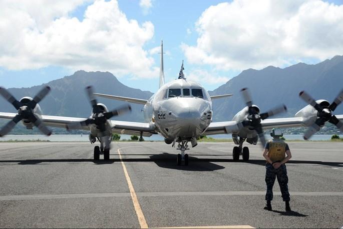 Lockheed Martin phục hồi và tân trang máy bay P-3 Orion như thế nào - ảnh 9