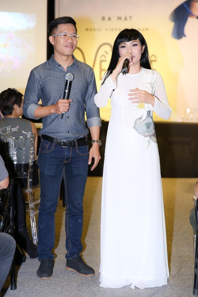 Phương Thanh tự nhận mình là ca sĩ triển vọng - Ảnh 7.