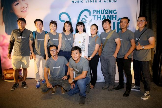 Phương Thanh tự nhận mình là ca sĩ triển vọng - Ảnh 8.