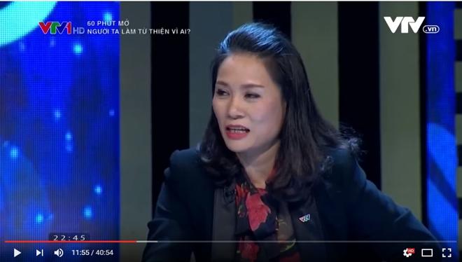 Sau '60 phut Mo': Nguoi tre Viet chi gioi bat be, nem da? hinh anh 1