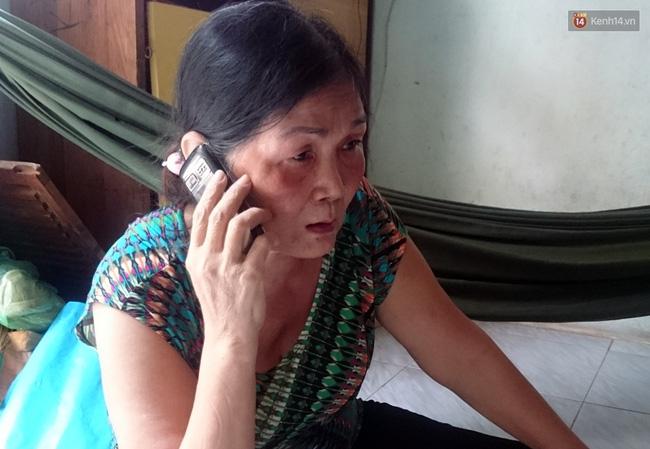 Vụ thảm sát ở Bình Phước: Nguyễn Hải Dương quỳ gối xin lỗi gia đình Vũ Văn Tiến - Ảnh 1.