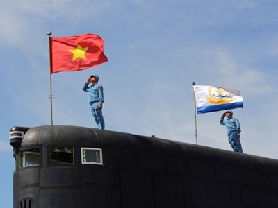 Tiết lộ mới: Tàu ngầm Việt Nam mạnh nhất trong dòng Kilo
