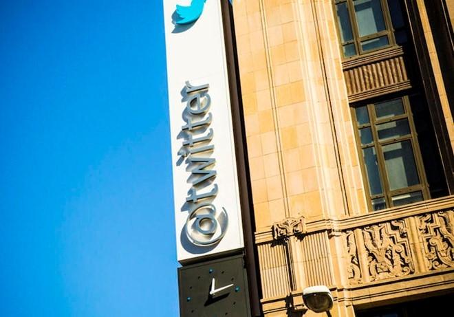 32 trieu tai khoan Twitter bi rao ban tren Deepweb hinh anh 1