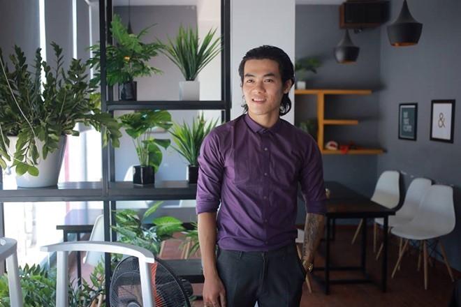 9X Hai Duong lap hanh trinh di bo xuyen Dong Nam A hinh anh 2