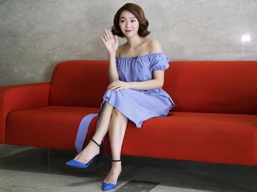 Ca sĩ Minh Hằng: Sợ già nhưng không còn sợ cô đơn - Ảnh 1