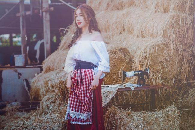 Chán gợi cảm, Elly Trần hóa thân thành nàng Lọ Lem mong manh - Ảnh 7.