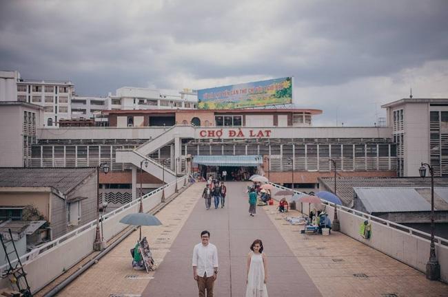 Chọn Việt Nam là nơi chụp ảnh cưới, cặp đôi Thái Lan khiến dân mạng dậy sóng - Ảnh 1.