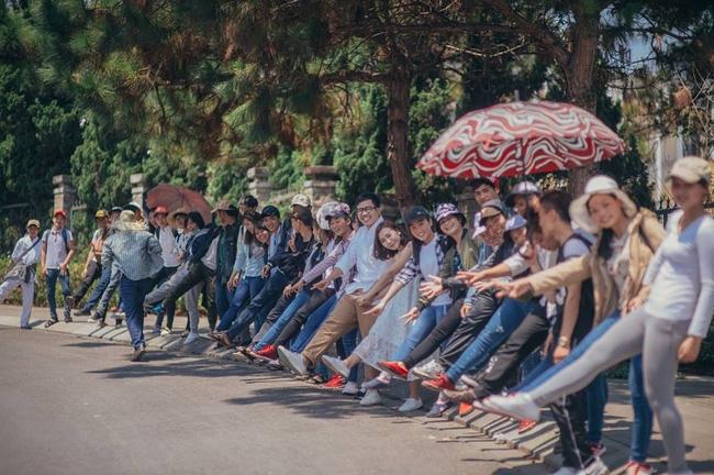 Chọn Việt Nam là nơi chụp ảnh cưới, cặp đôi Thái Lan khiến dân mạng dậy sóng - Ảnh 3.