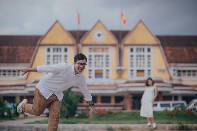 Chọn Việt Nam là nơi chụp ảnh cưới, cặp đôi Thái Lan khiến dân mạng dậy sóng - Ảnh 4.