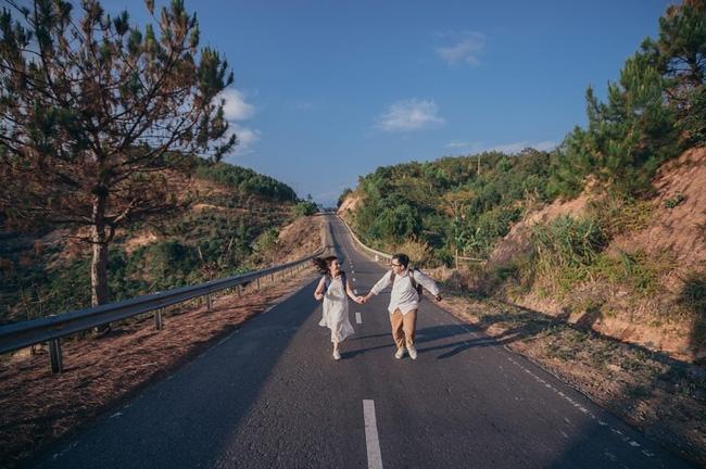 Chọn Việt Nam là nơi chụp ảnh cưới, cặp đôi Thái Lan khiến dân mạng dậy sóng - Ảnh 7.