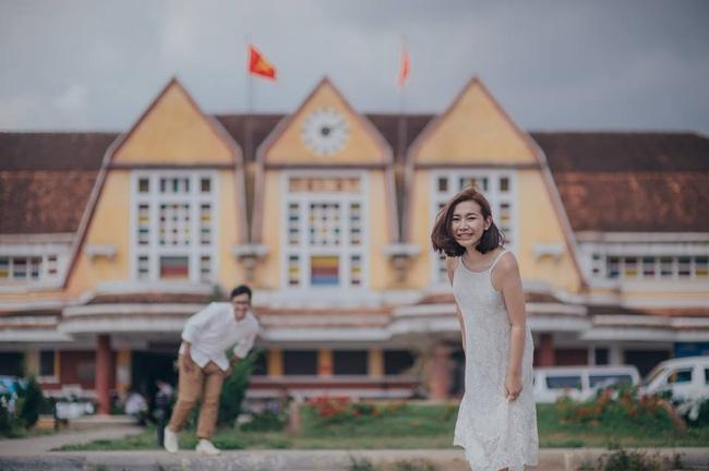 Chọn Việt Nam là nơi chụp ảnh cưới, cặp đôi Thái Lan khiến dân mạng dậy sóng - Ảnh 8.