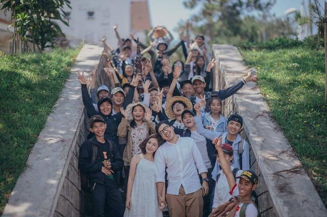 Chọn Việt Nam là nơi chụp ảnh cưới, cặp đôi Thái Lan khiến dân mạng dậy sóng - Ảnh 10.