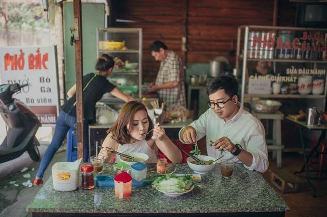 Chọn Việt Nam là nơi chụp ảnh cưới, cặp đôi Thái Lan khiến dân mạng dậy sóng - Ảnh 11.