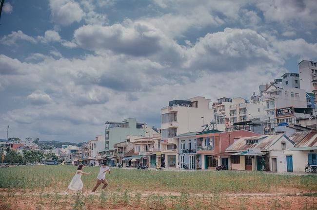 Chọn Việt Nam là nơi chụp ảnh cưới, cặp đôi Thái Lan khiến dân mạng dậy sóng - Ảnh 12.
