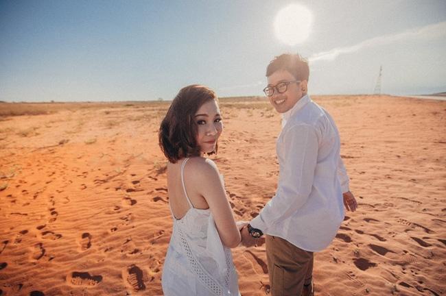 Chọn Việt Nam là nơi chụp ảnh cưới, cặp đôi Thái Lan khiến dân mạng dậy sóng - Ảnh 14.