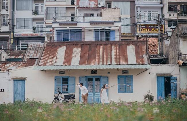 Chọn Việt Nam là nơi chụp ảnh cưới, cặp đôi Thái Lan khiến dân mạng dậy sóng - Ảnh 19.