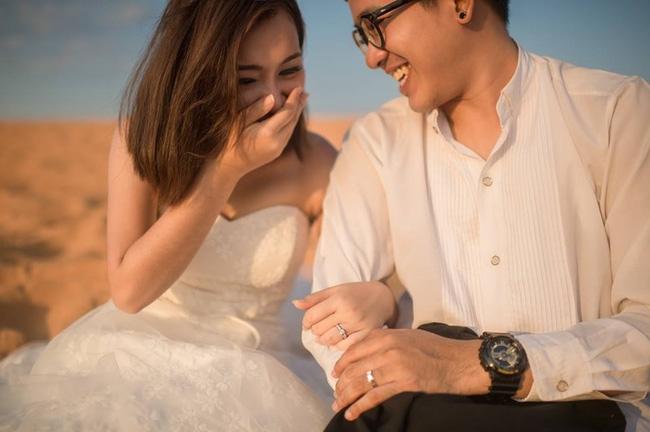 Chọn Việt Nam là nơi chụp ảnh cưới, cặp đôi Thái Lan khiến dân mạng dậy sóng - Ảnh 28.