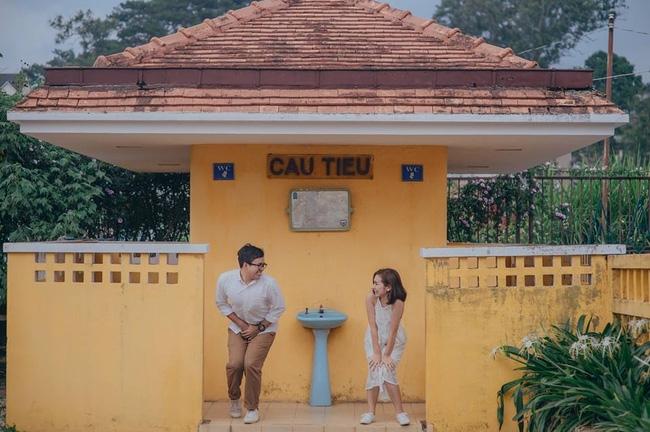 Chọn Việt Nam là nơi chụp ảnh cưới, cặp đôi Thái Lan khiến dân mạng dậy sóng - Ảnh 29.
