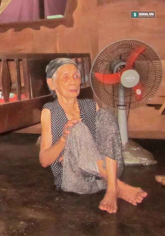 Cuộc sống ẩn dật trong nghèo khổ của giang hồ khét tiếng Sài Gòn - Ảnh 2.
