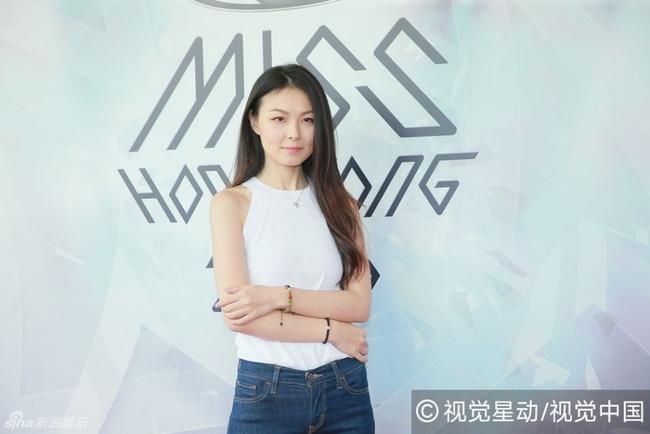 Nhan sắc ứng viên Hoa hậu Hồng Kông 2016 lại bị chê bai hết lời - Ảnh 12.